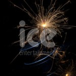 Ice Sparklers Product Packaging Indoor Mini Sparklers